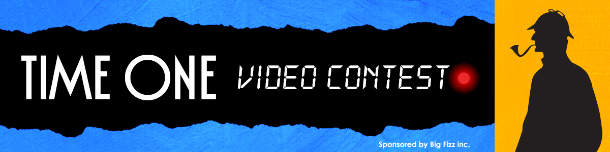 Time One Video Contest