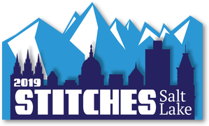 October 2-5, 2019  Stitches Salt Lake City   I will be teaching my Yoke Construction Class at the first Stitches Salt Lake and hanging out in the Yarn Guys booth! Come find us!