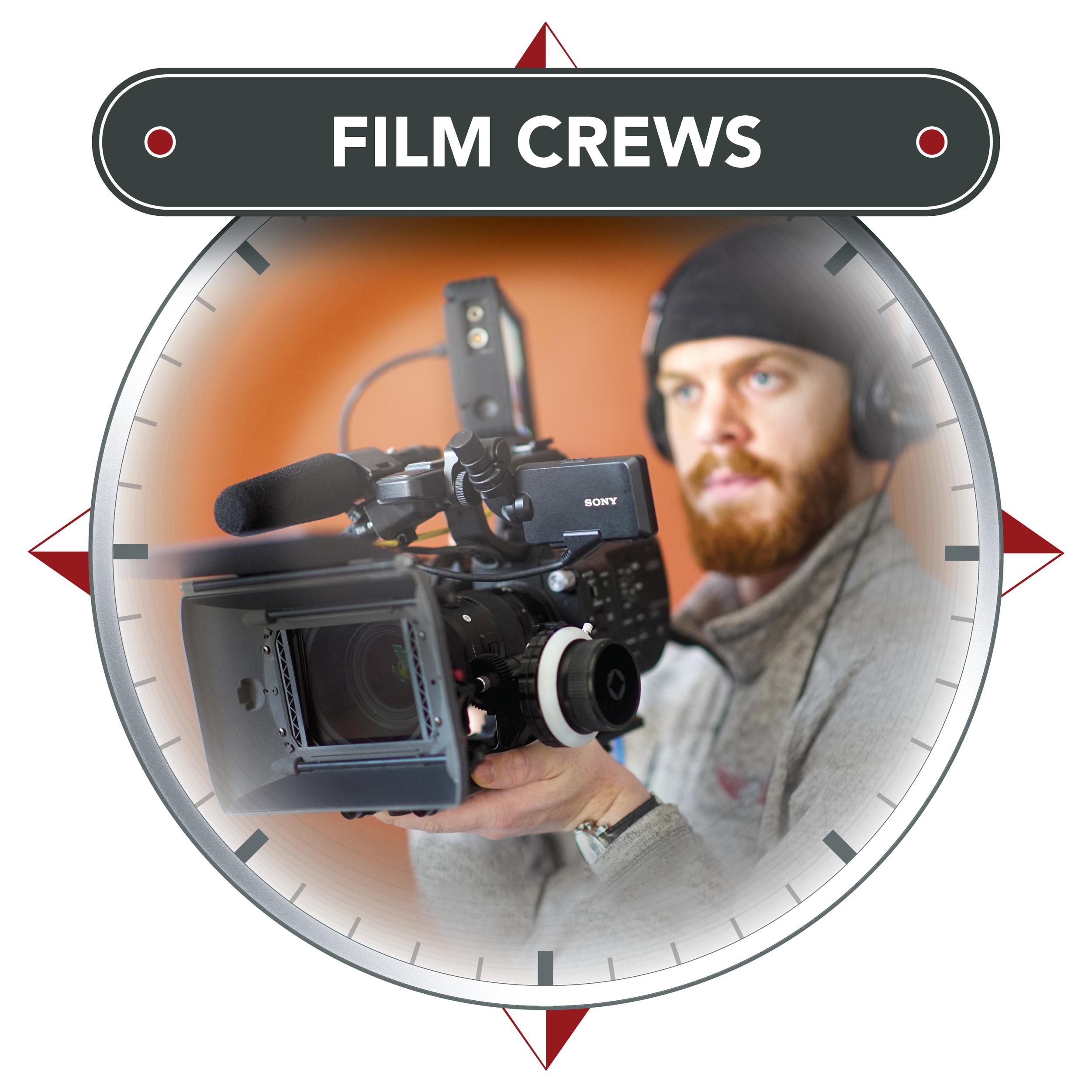 Minneapolis Video Production Crew
