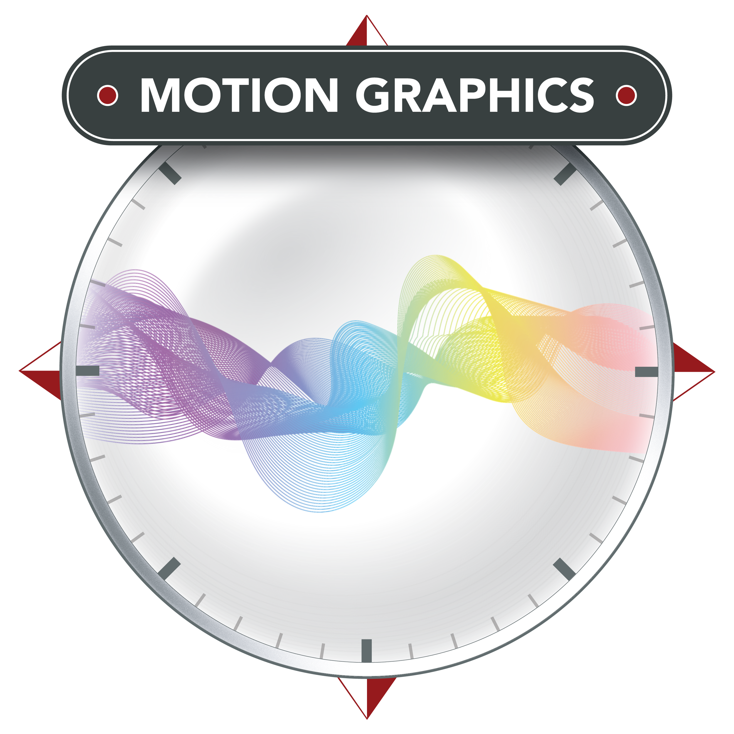 Video Editing Motion Graphics