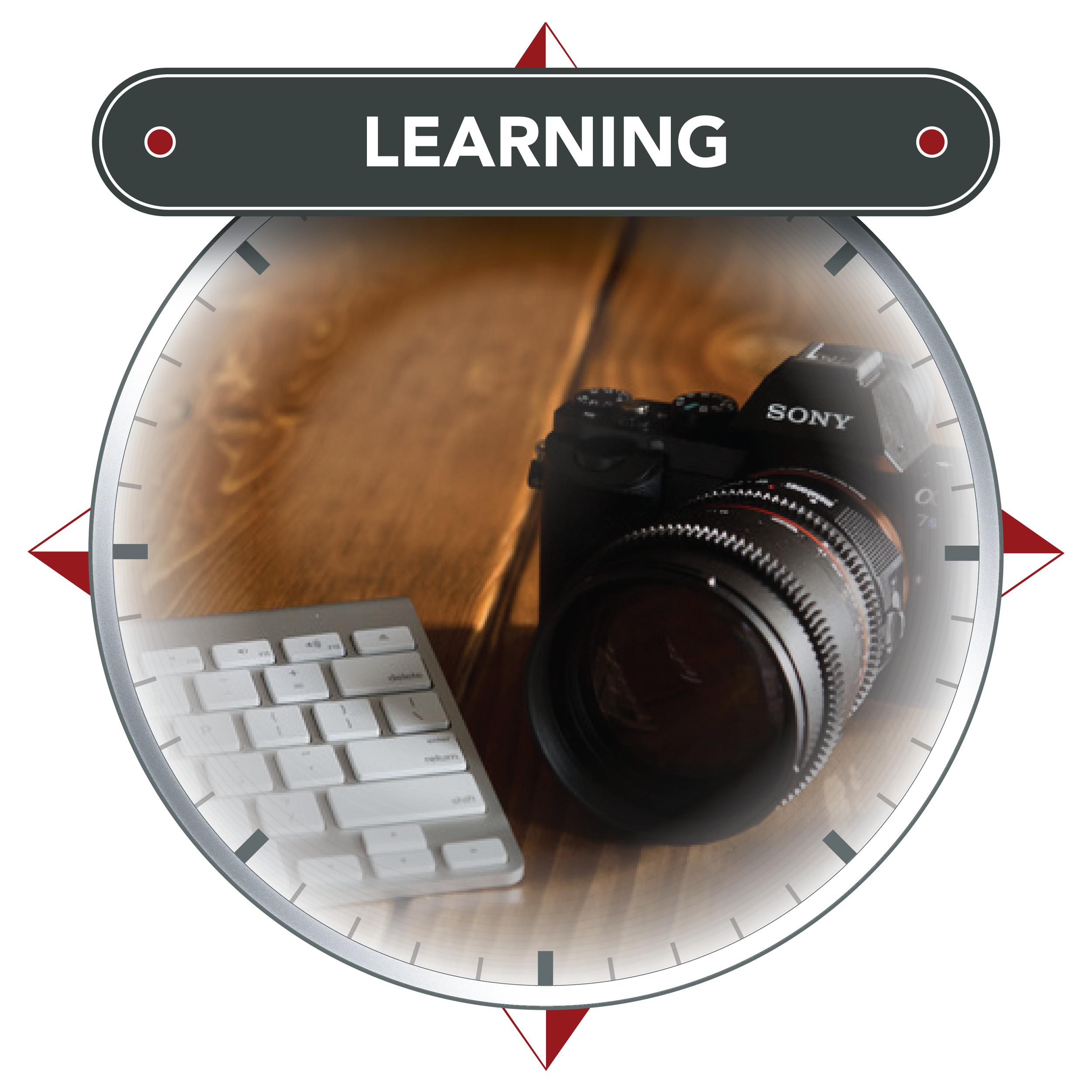 Video Production Camera Training