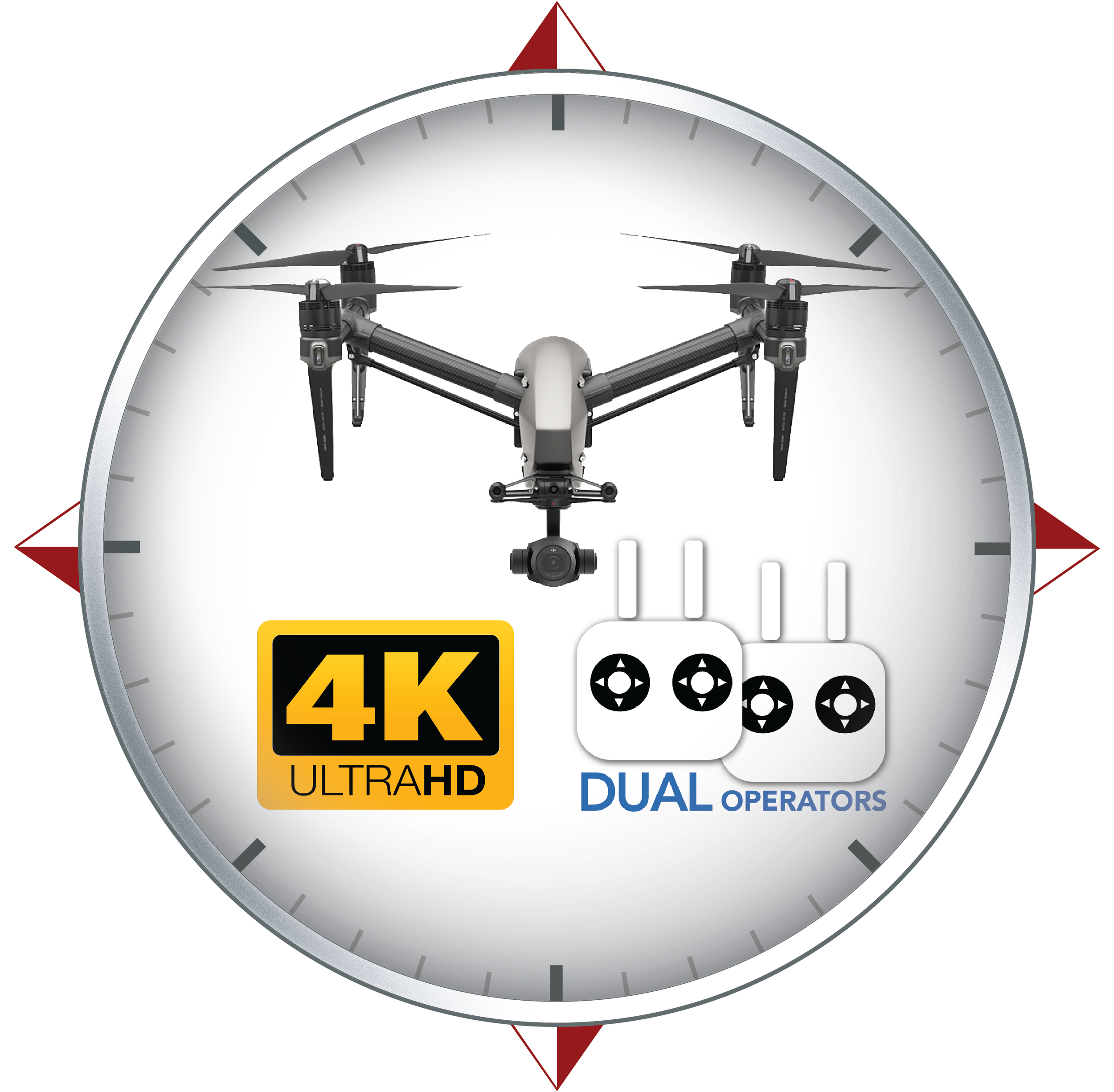 4k Aerial Drone Video Services Minneapolis