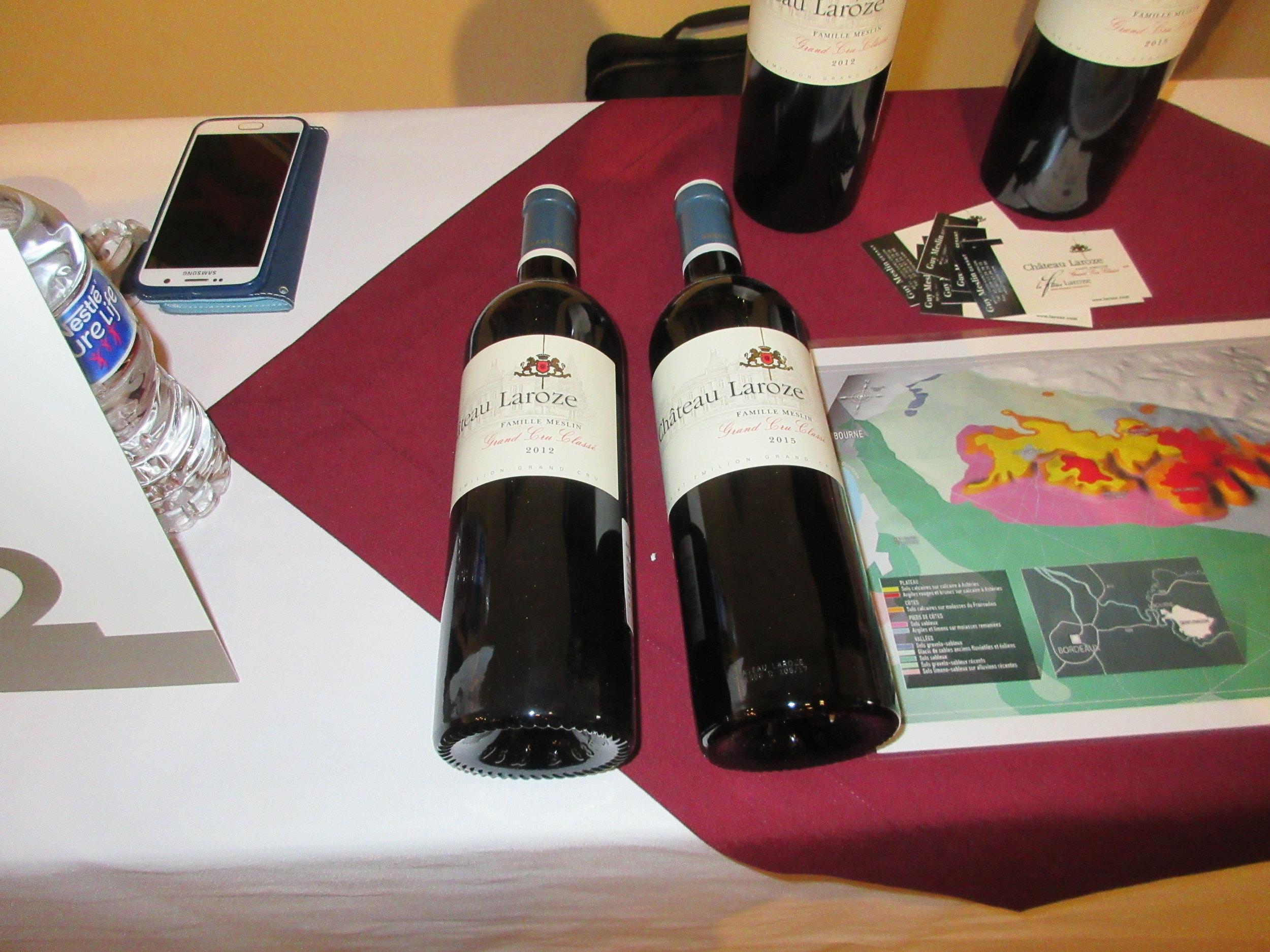 Grand Cru Classes of Saint-Emilion — Vino 101