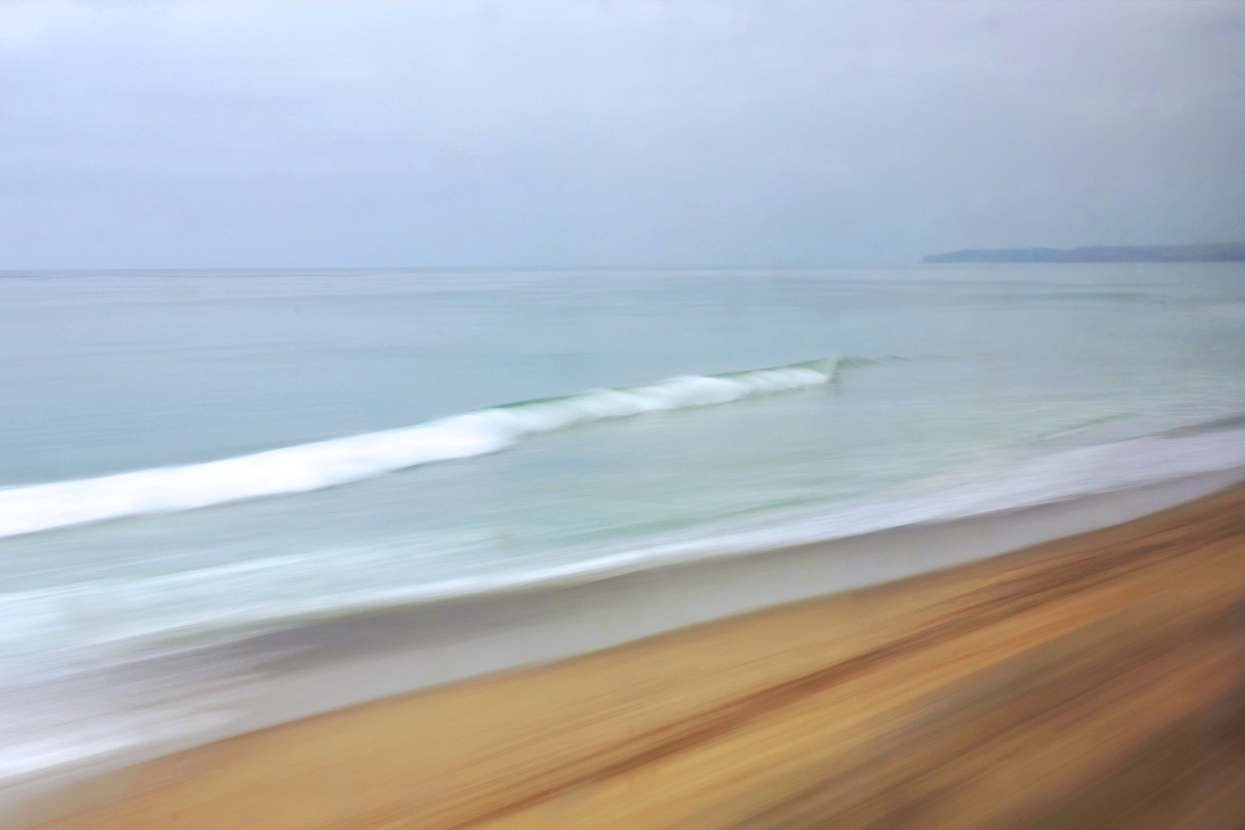 mph  Taken through Surfliner's polarized window ©2014 Nicole Boramanand. All rights reserved.