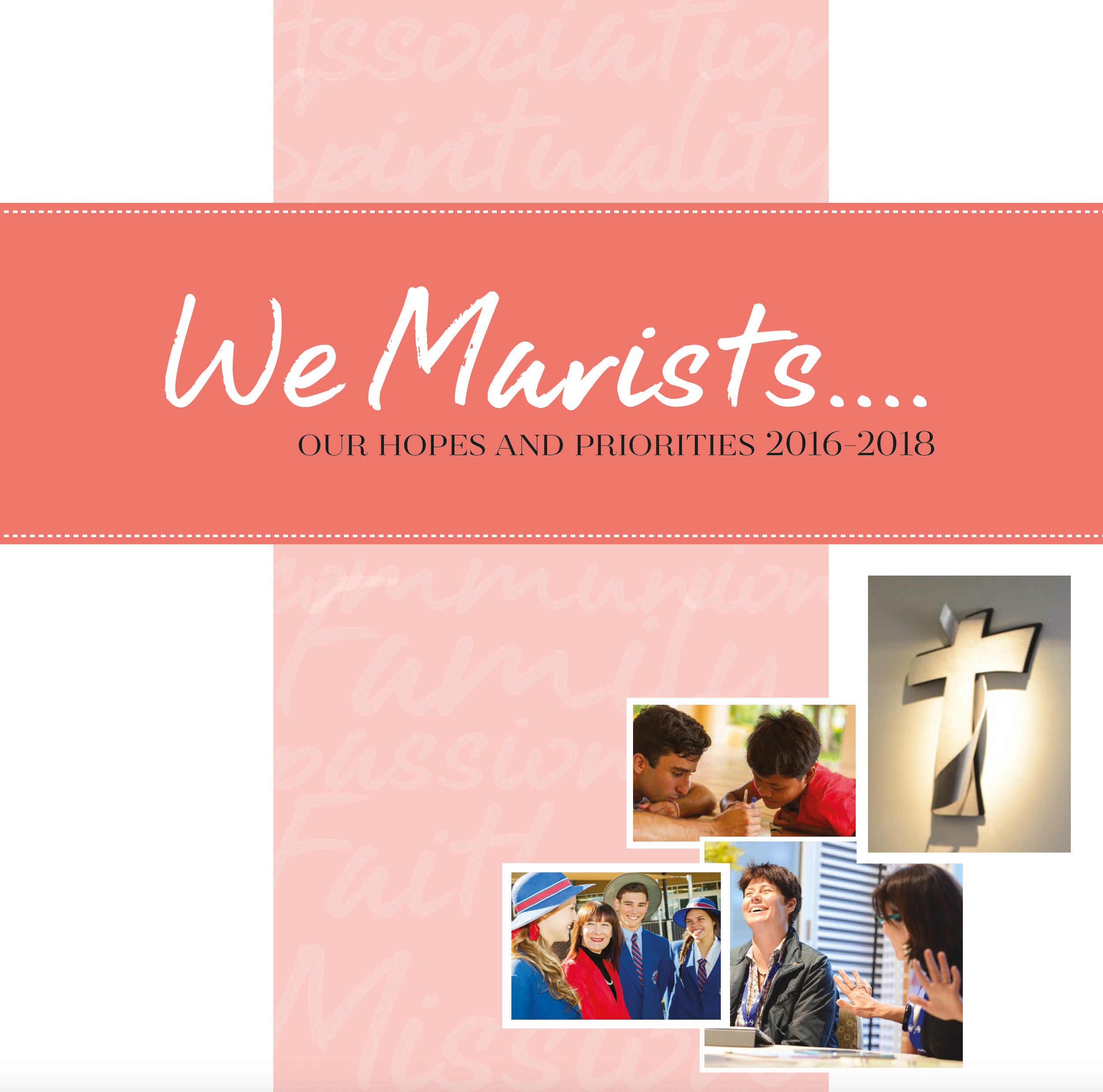 Vision Statement Booklet - click to download