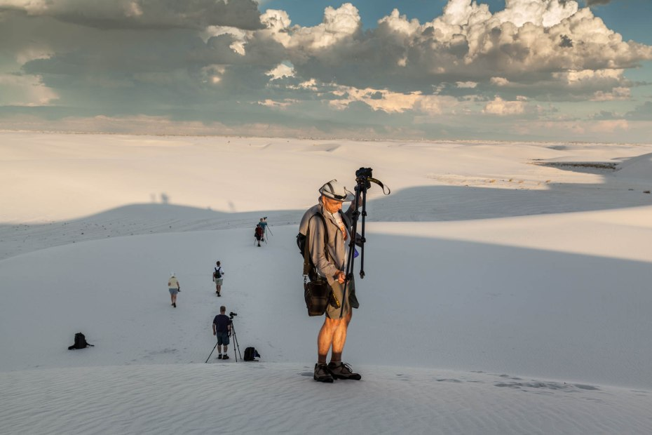 White Sands NM New Mexico