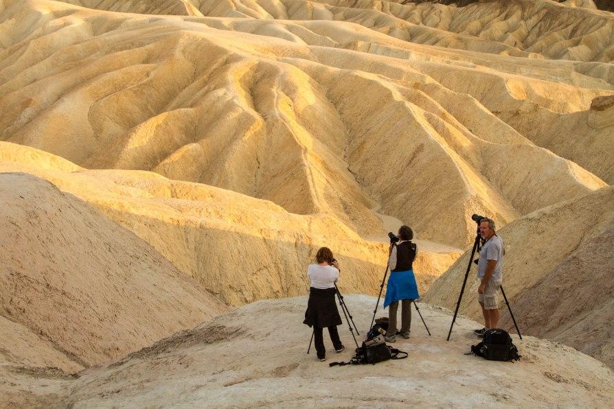 Death Valley NM California