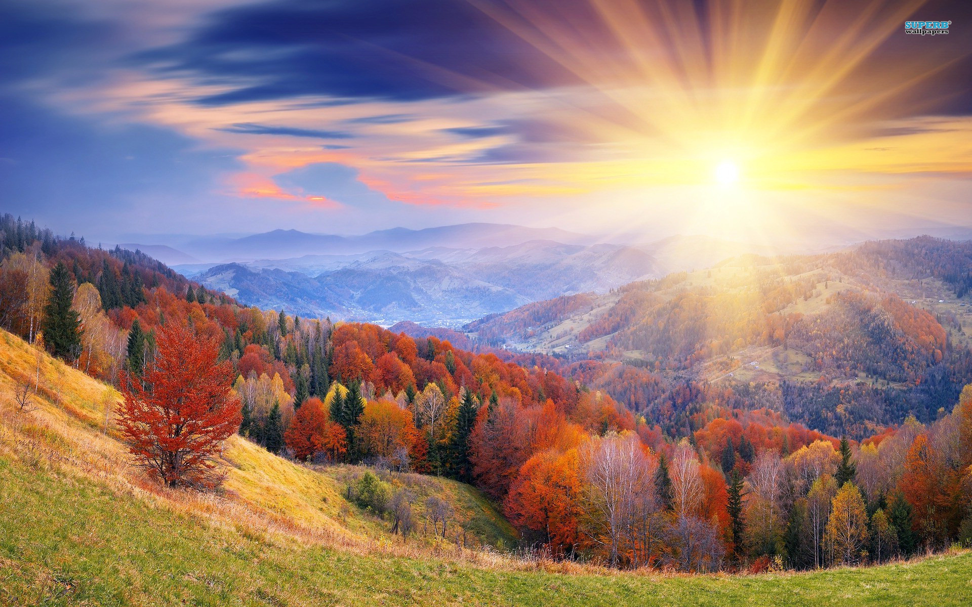sunrise-over-the-mountains-nature