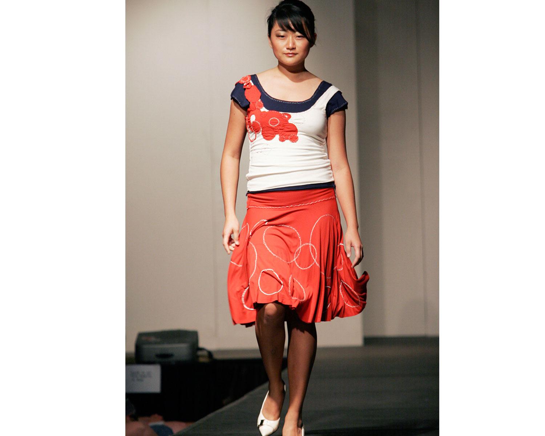 Hand Sewn Garments Critics Choice Award