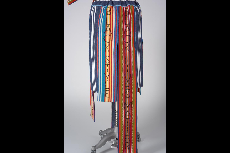 Skirt (detail)