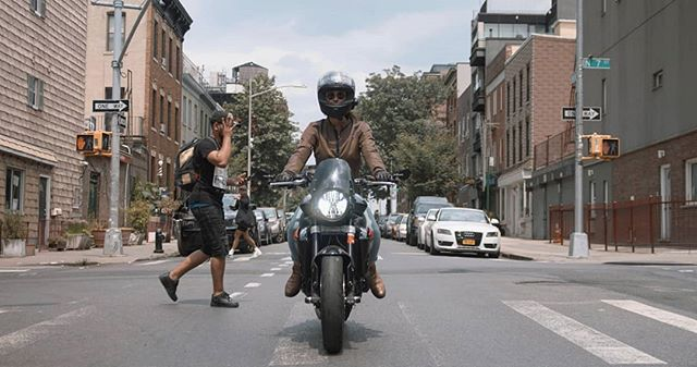 "Have you seen our new short film, ""The Search"" yet? Featuring @miduramoto and her efforts to raise awareness and support for men's mental health through @gentlemansride in New York City.  #dgr2019 #menshealth #nyc"
