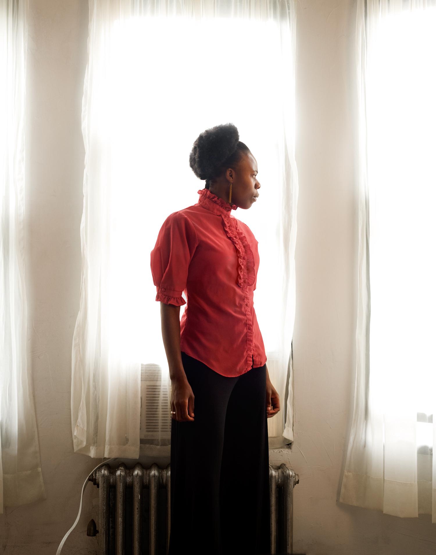Linda Mboya, arts administrator