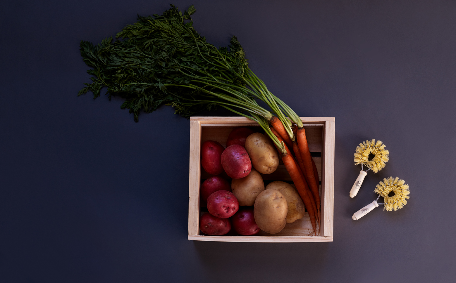 Crate of Potatos with Veggie Brush.jpg