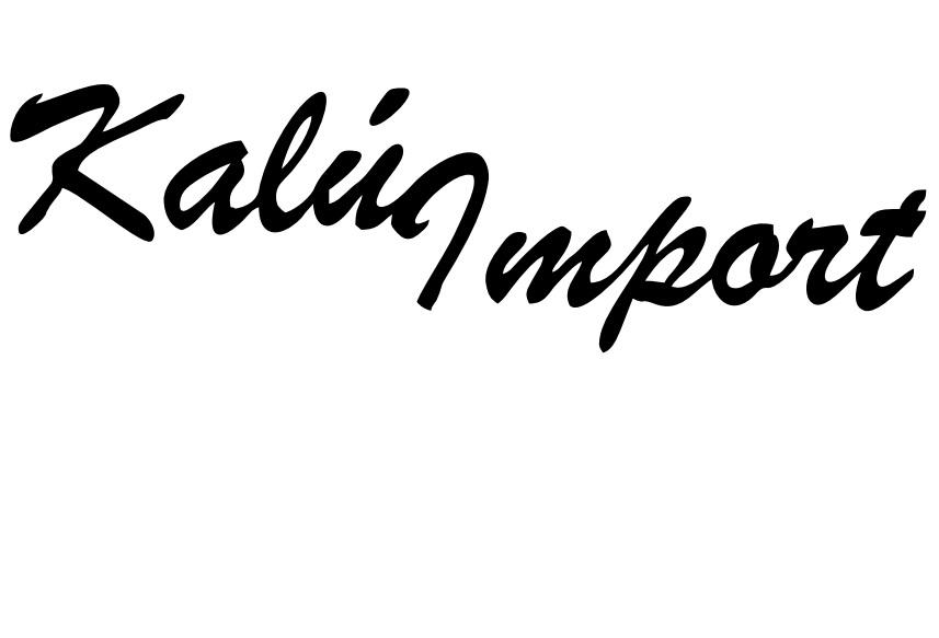 Kalu Import - Av. Cel. Sezefredo Fagundes, nº3223 , Pq. Casa da Pedra, São Paulo/SP(11)2953-4643