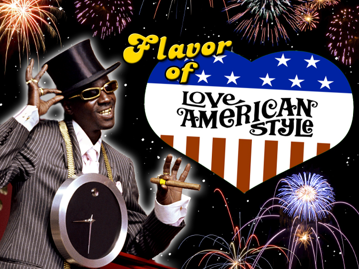 Flavor of Love American Style