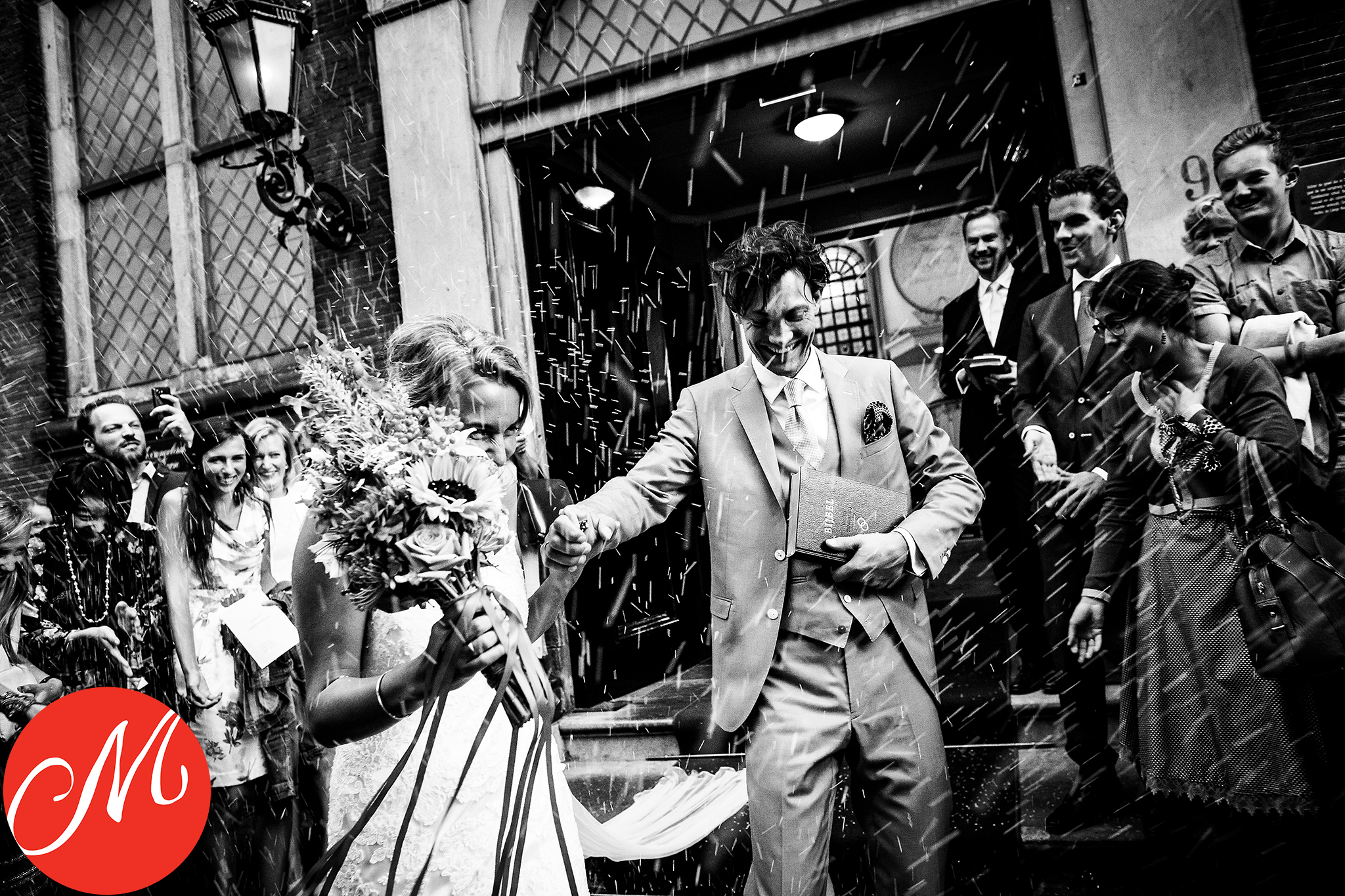 Masters of Dutch Wedding Photography - herfst 2015