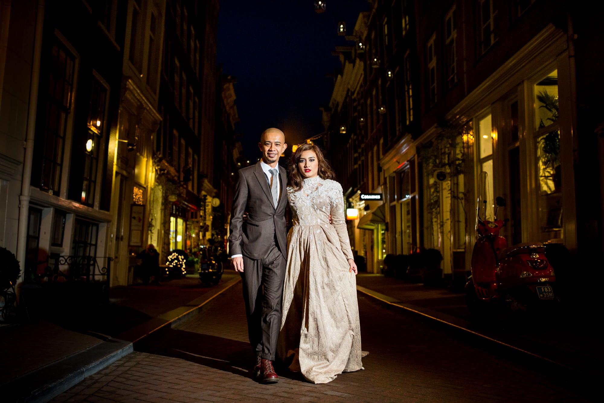 After Wedding Photoshoot Amsterdam - 05.jpg