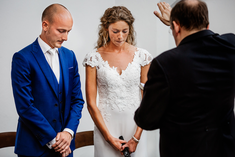 Bruidsfotograaf Lage Vuursche