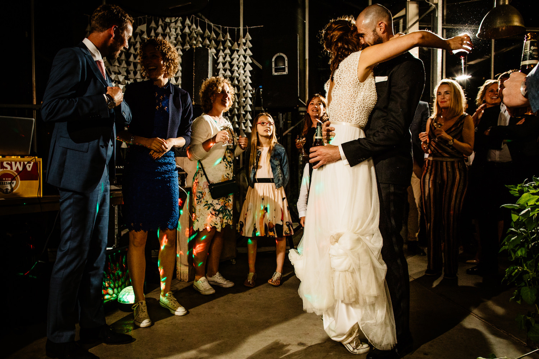 Bruidsrapportage Amsterdam