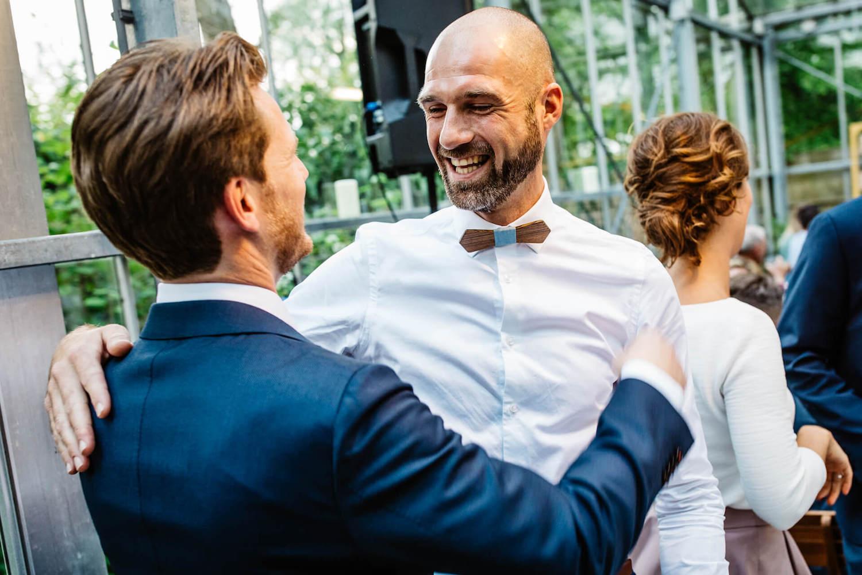 Bruidsfotograaf Amsterdam Boerderij Langerlust