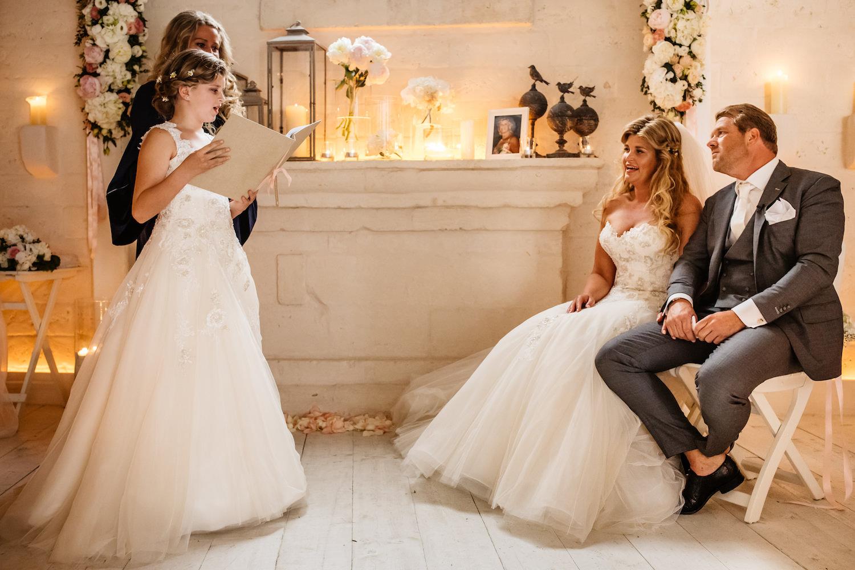 Bruiloftfotograaf Italië