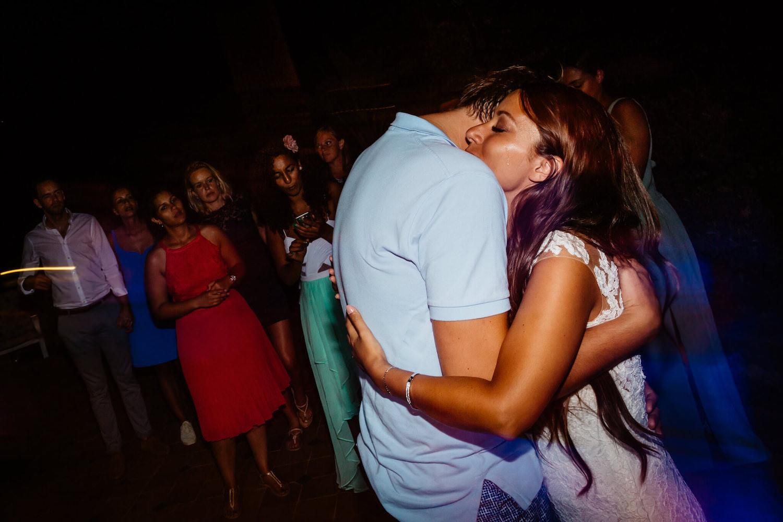 Bruidsfotograaf Spanje
