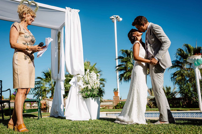 Wedding Photographer Spain