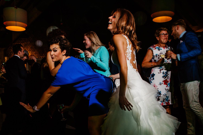 Bruidsfotografie Kasteelhoeve Geldrop