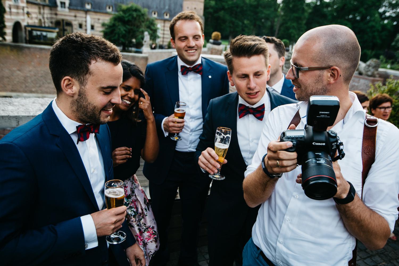 Foto: Sander van Mierlo - FlexMI