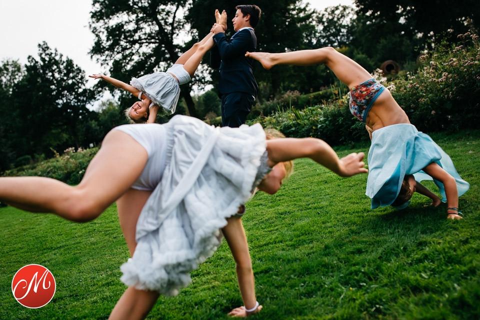 Masters of Dutch Wedding Photography - ronde 16 - maart 2018