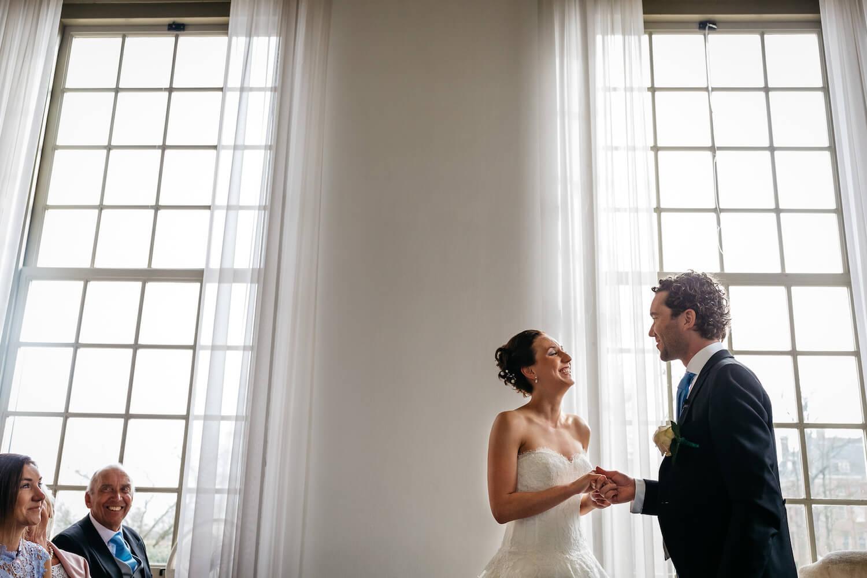 bruidsfotograaf kasteel amerongen