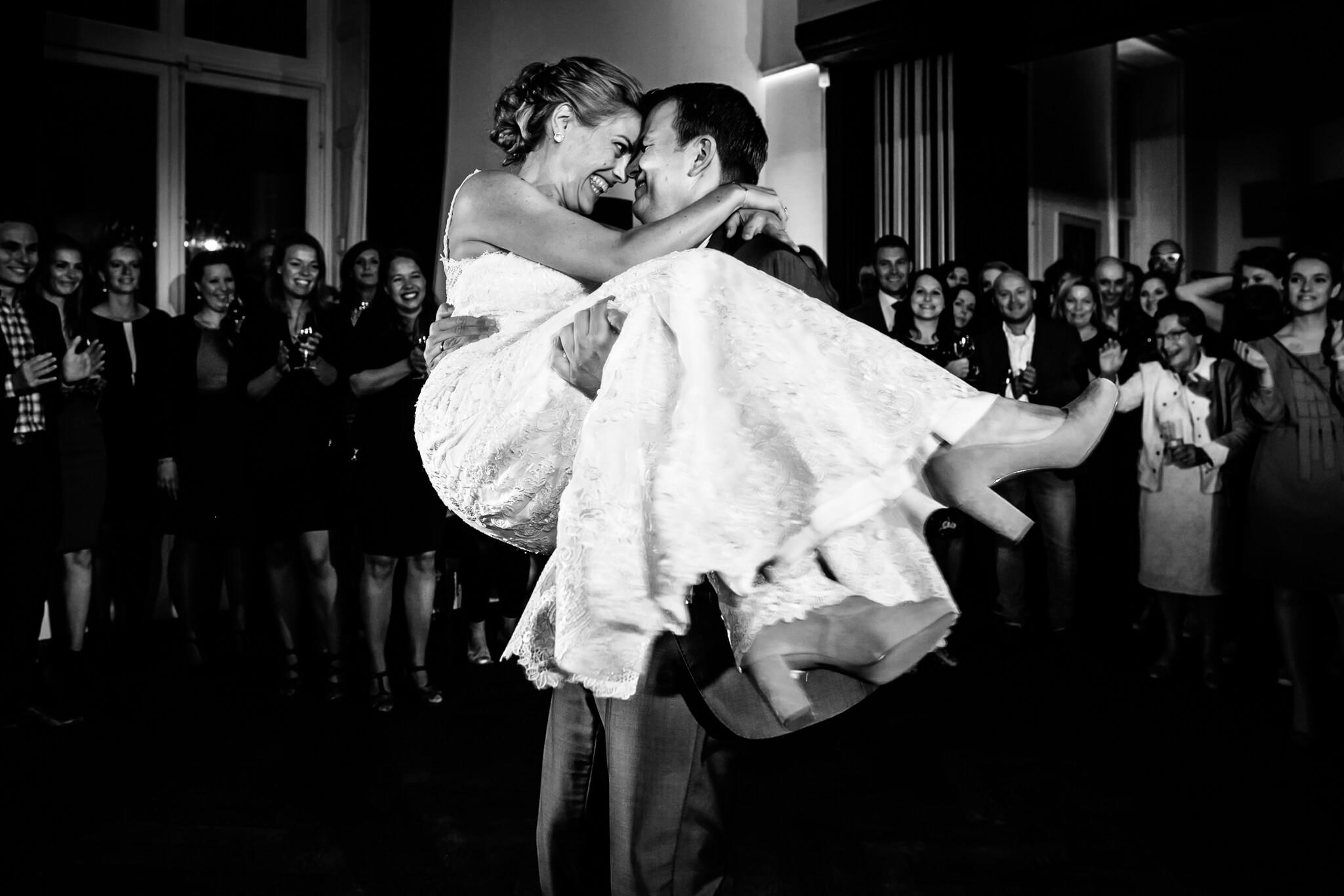 bruiloft landgoed rhederoord