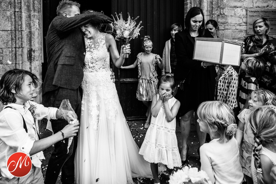 Masters of Dutch Wedding Photography - ronde 22 - juni 2019