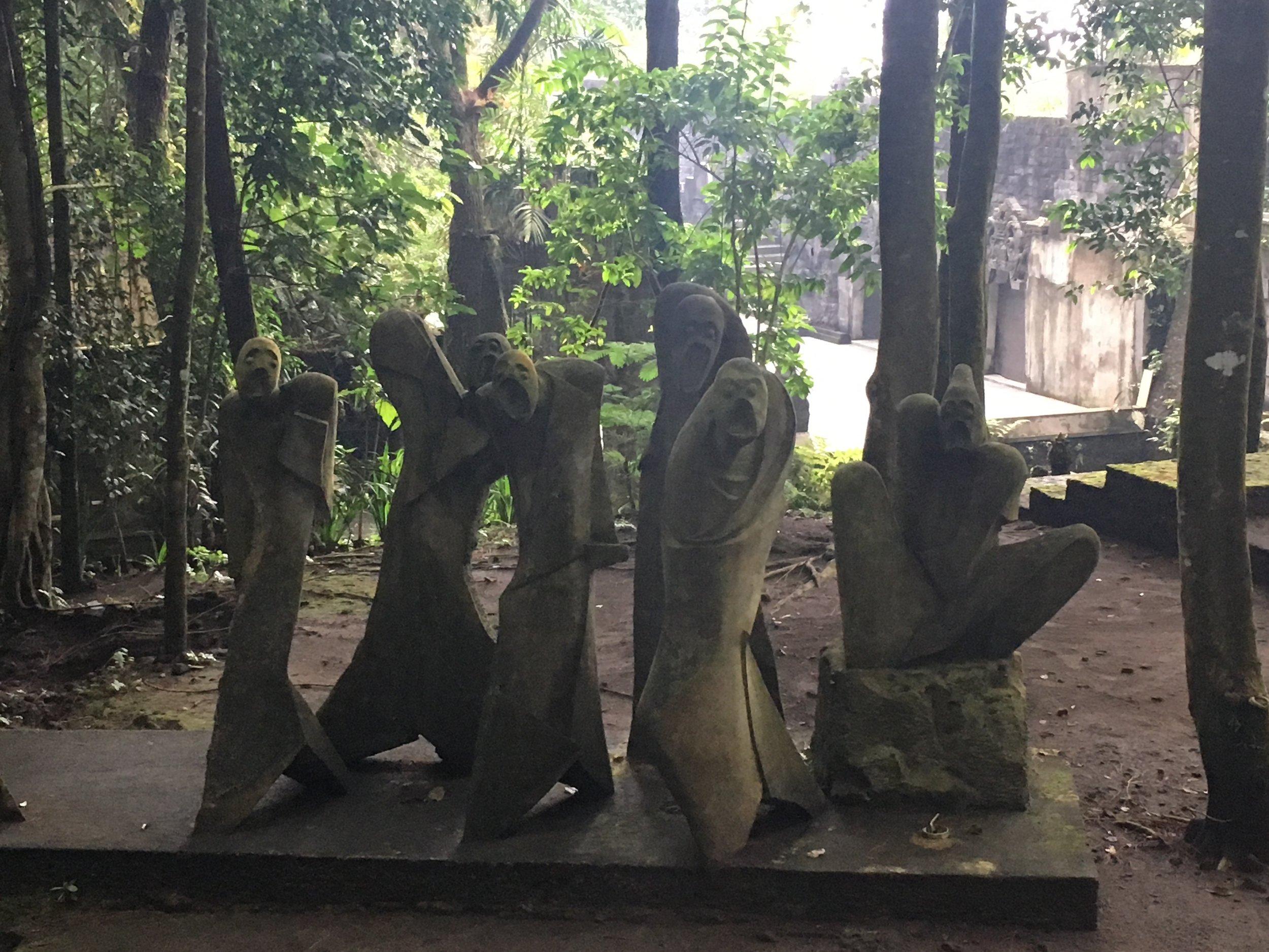 sculptureindonesia