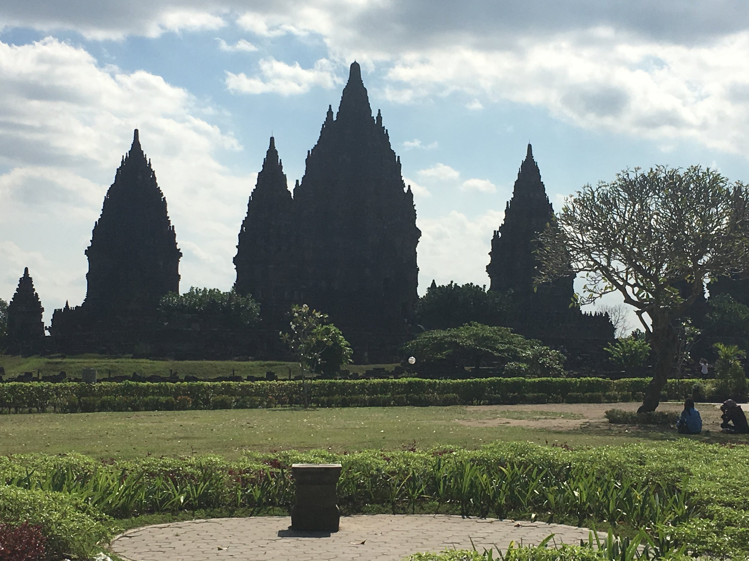 Prambanan Temple, Indonesia.