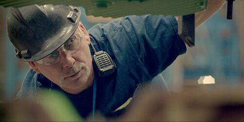 I am a Factory Client: Walmart Director: Simon Ratigan