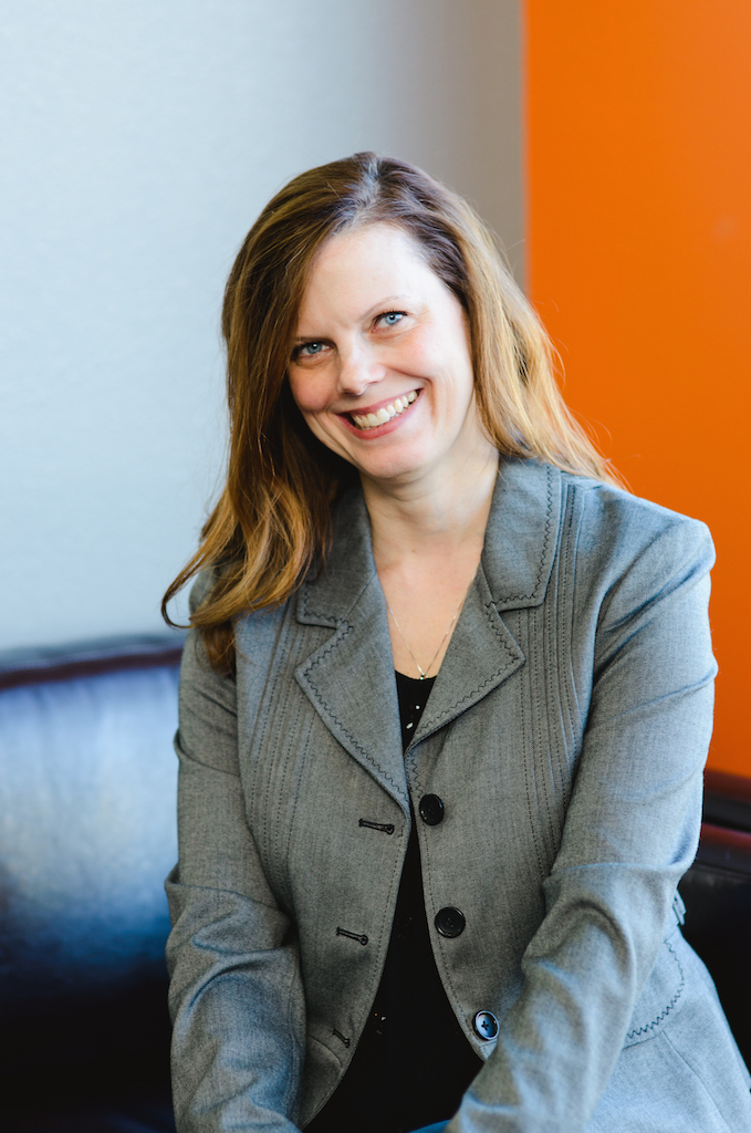Mary Agnew, Project Manager