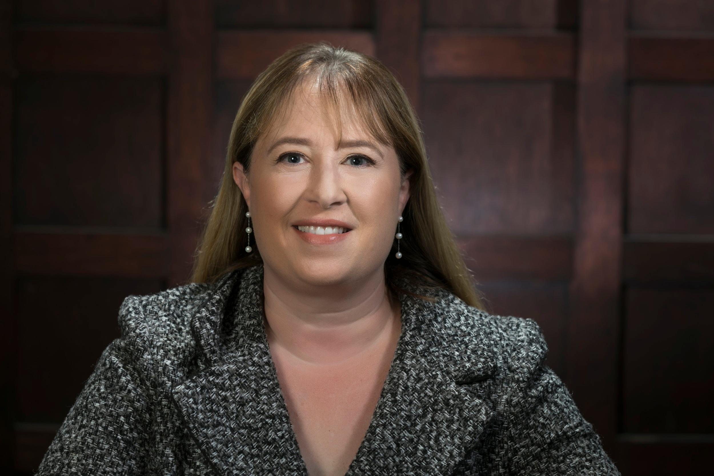 Amber Shoebridge, Account Manager