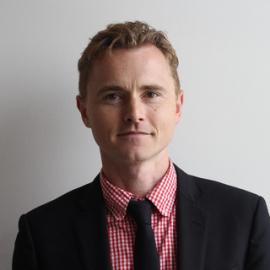Zach Dundas, Content Strategist