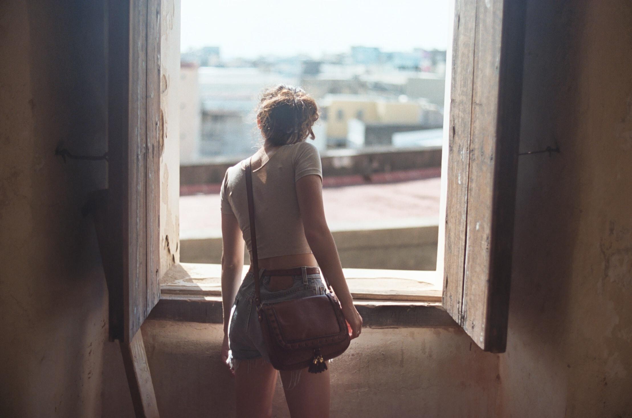 Window Puerto Rico