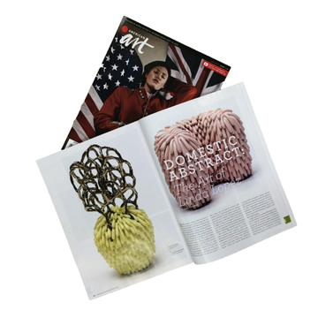 American Art Collector June/July Issue