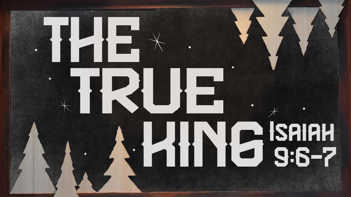 The True King - Title Slide.jpg