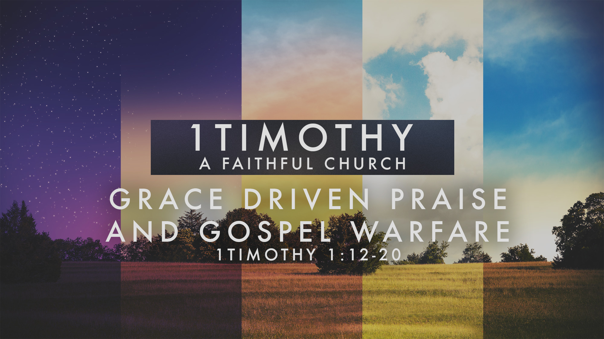 A Faithful Church - Grace Driven Praise and Gospel Warfare.jpg