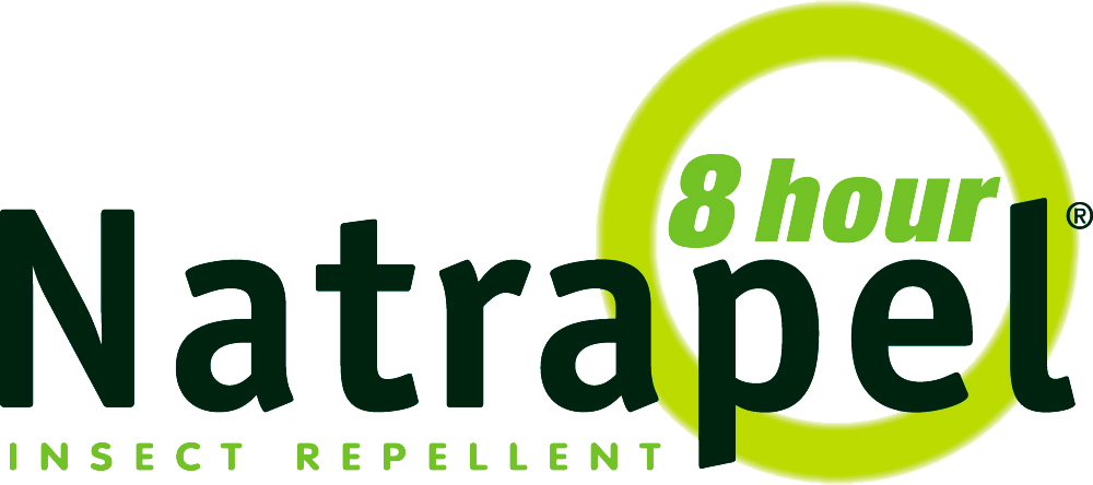 Natrapel® 8-hour formula is gear safe and a highly effective alternative to deet repellents.