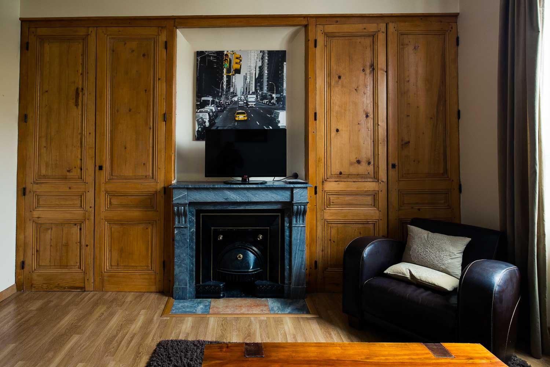 Photo appartement Lyon Villeurbanne