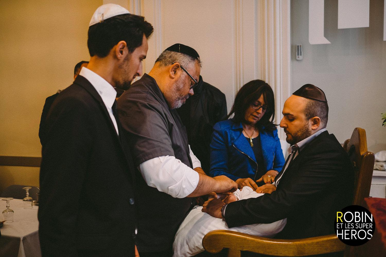 Photographe Brit Mila Bar Mitsva Mariages juifs Lyon