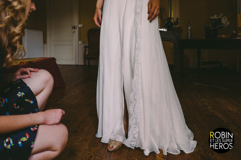 Manoir de Tourville, les Halles,  Mariage photos photographe lyo