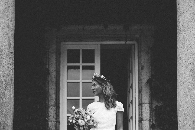 Photos du mariage de Guillemette et Hubert