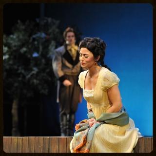 Tatyana  Eugene Onegin   Arizona Opera January &February 2015   Read reviews >