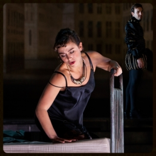 Donna Anna  Don Giovanni   Opera Vlaanderen March & April 2015